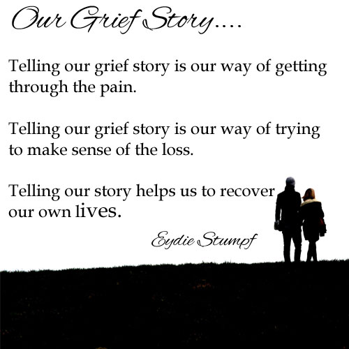 Grief Story