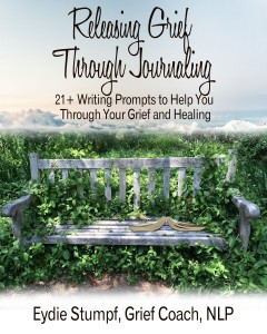 Releasing Grief Through Journaling