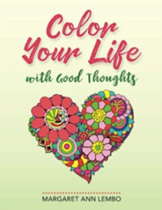 Color Your Life with Good Thoughts