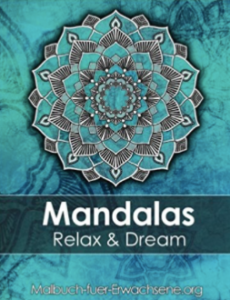 Mandalas Relax Dream