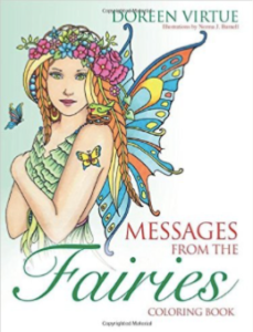 Messages From Your Fairies