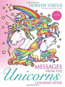 Messages From The Unicorns