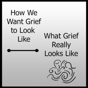 How Grief Works